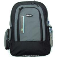 Hi-Tec Rucksack / Backpack Black & Grey