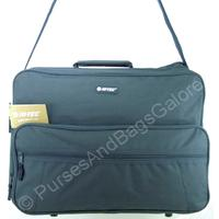 Hi-Tech Travel Bag/ Shoulder Bag/ Sports Bag Dark Navy Blue